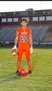 Damien Jackson Football Recruiting Profile