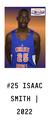 Isaac Smith Men's Basketball Recruiting Profile