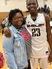 Simeon Davis Men's Basketball Recruiting Profile