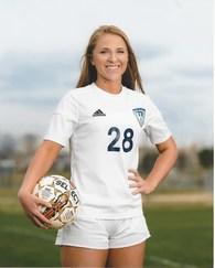 Kaila Scarlett's Women's Soccer Recruiting Profile