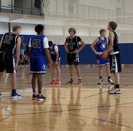 Drew Brown's Men's Basketball Recruiting Profile