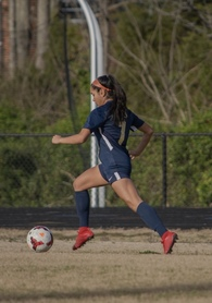 Joanne Torres's Women's Soccer Recruiting Profile