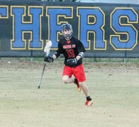 Spencer Bonfiglio's Men's Lacrosse Recruiting Profile