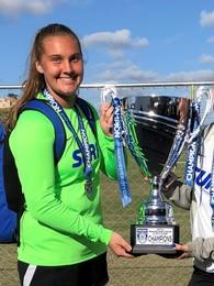 Lydia Sattler's Women's Soccer Recruiting Profile