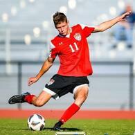 Cooper Johnston's Men's Soccer Recruiting Profile
