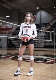 Madison Hajek's Women's Volleyball Recruiting Profile