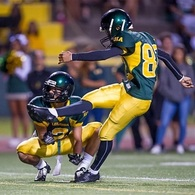 Anthony Tom-Makue's Football Recruiting Profile