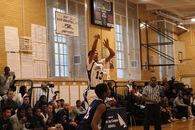 Jonathan Jamieson's Men's Basketball Recruiting Profile
