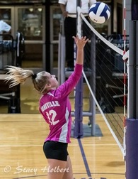 Hayley Lunsford's Women's Volleyball Recruiting Profile