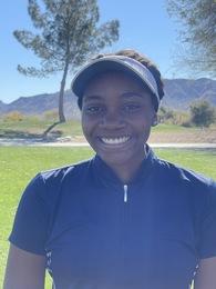 Abigale Morris's Women's Golf Recruiting Profile