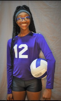 Nyla Lawrence's Women's Volleyball Recruiting Profile