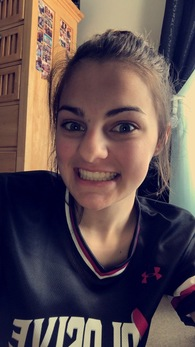 Alyssa Olah's Softball Recruiting Profile