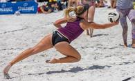 Brooke Pater's Women's Beach Volleyball Recruiting Profile