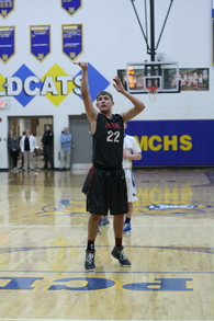 Tayt Birnesser's Men's Basketball Recruiting Profile