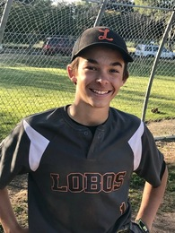 Colter McMasters's Baseball Recruiting Profile