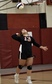 Ana Salinas Women's Volleyball Recruiting Profile