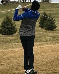 Aman Egge's Men's Golf Recruiting Profile