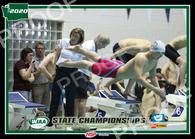 Zachary Hur's Men's Swimming Recruiting Profile