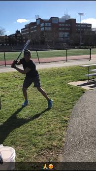 Lenyn Cuello's Baseball Recruiting Profile