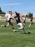 Cassity Bunjovac Women's Soccer Recruiting Profile