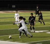 Devien Bell's Men's Soccer Recruiting Profile
