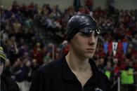 Nick Cavanah's Men's Swimming Recruiting Profile