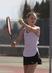 Kelli Bighorn Women's Tennis Recruiting Profile