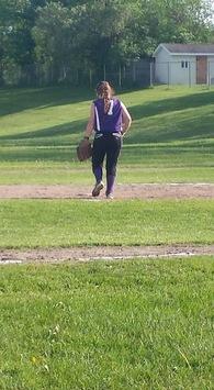 Samantha Montville's Softball Recruiting Profile