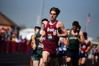 Spencer Tate's Men's Track Recruiting Profile