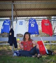 Mykala Battershell's Softball Recruiting Profile