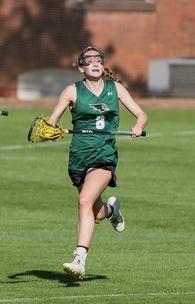 Caitlyn Hankins's Women's Lacrosse Recruiting Profile