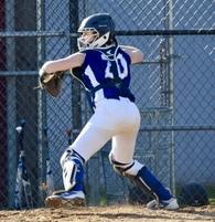 Haley Giles's Softball Recruiting Profile