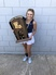 Ashleigh Burgess Women's Tennis Recruiting Profile
