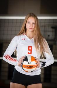 Sarah Robinson's Women's Volleyball Recruiting Profile