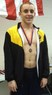 Patrick O'Donnell Men's Swimming Recruiting Profile