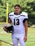 Jacob Osburn Football Recruiting Profile
