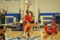 Sophia Basler's Women's Volleyball Recruiting Profile