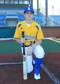 Walker Bridges's Baseball Recruiting Profile