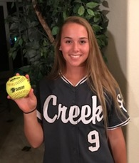 Alexis Clark's Softball Recruiting Profile