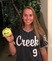 Alexis Clark Softball Recruiting Profile