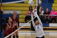 Gabriella Hasemeyer's Women's Volleyball Recruiting Profile
