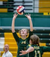 Tennisen Hiller's Women's Volleyball Recruiting Profile