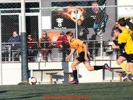 Demetrios GIokaris's Men's Soccer Recruiting Profile