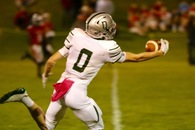 Will Prouty's Football Recruiting Profile