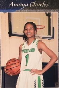Amaya Charles's Women's Basketball Recruiting Profile