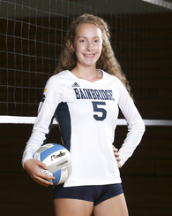 Isabelle Prentice's Women's Volleyball Recruiting Profile