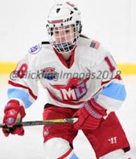 Charlotte Vigy's Women's Ice Hockey Recruiting Profile