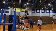 Cassidy Tanton's Women's Volleyball Recruiting Profile