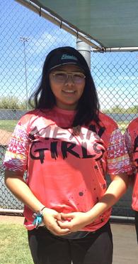 Ashleigh Small's Softball Recruiting Profile