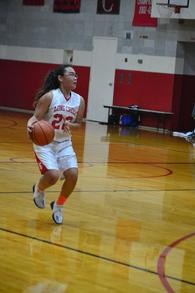 Dorotha Johnson's Women's Basketball Recruiting Profile